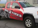 Big-O-Tyres