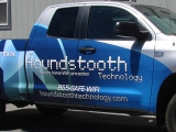 Houndstooth-Technology