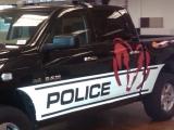 Police-Ram