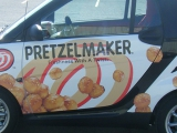 Pretzel-Maker
