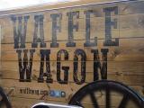 Waffle-Wagon