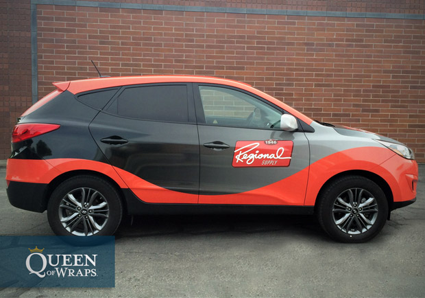 How Much Does a Vehicle Wrap Cost? & How Much Does a Vehicle Wrap Cost? | Utah | Queen of Wraps